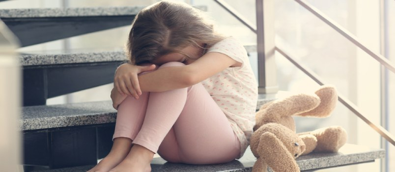 A Heartbreaking Letter from a Child of Divorce
