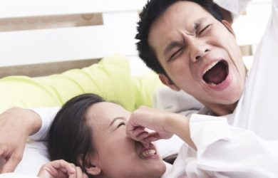 How Farting Can Foster a Stronger Intimate Connection Between Couples