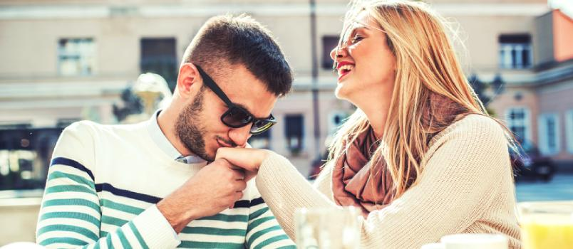 Mutual respect and honesty are critical elements of a successful marriage