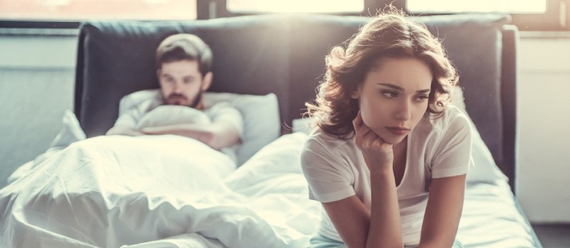 5 Real Reasons for Lack of Sex in Married Life