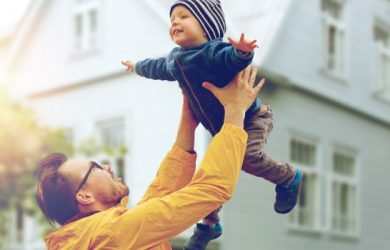 5 Things a Parent Should Know While Raising a Baby Toddler