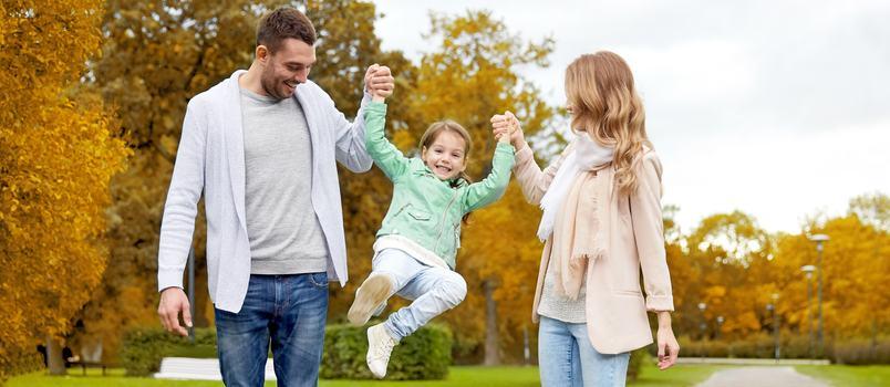 How Orthodox Jews Raise Their Children