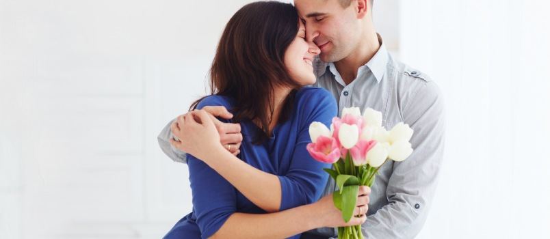 Marriage requires sacrifice and compromise