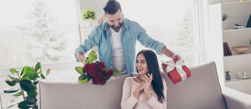This present to your partner will speak your heartfelt emotions