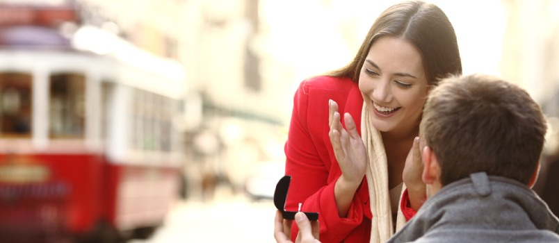Will You Marry Me? 5 Tips on How to Receive Yes