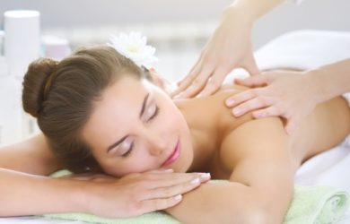 Benefits of Massage in Relationships