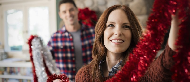 Surviving the Holidays in a Dysfunctional Home