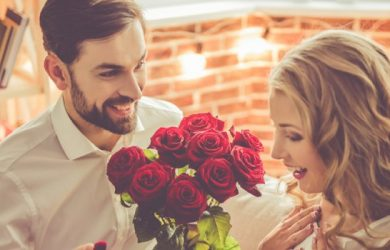 How to Make a Steller Wedding Proposal