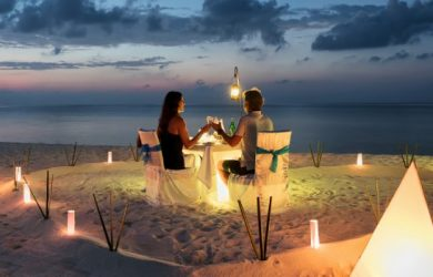 8 Best Honeymoon Destinations for New Couples