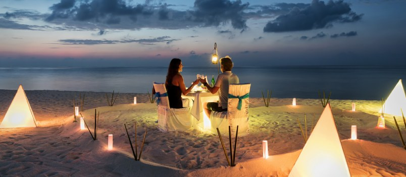 8 Best Honeymoon Destinations for New Couples
