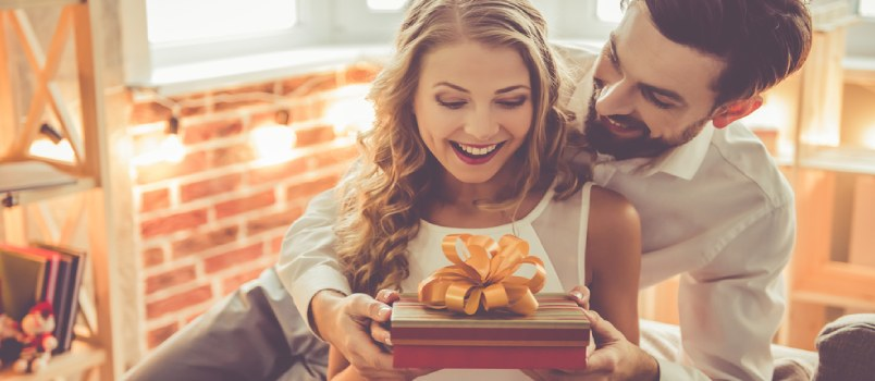 Interesting Tips and Gift Ideas to Make Your Valentine's Day Special