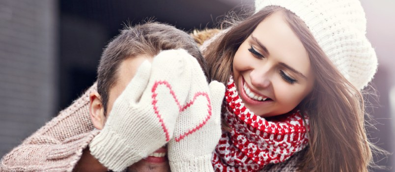 Top 5 Ideas for Valentine's Day to Surprise Your Man