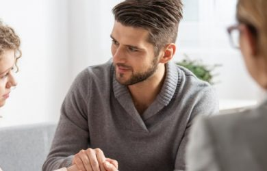 5 Myths of Marriage Counseling How to Ignore Them and Find a Way to Heal