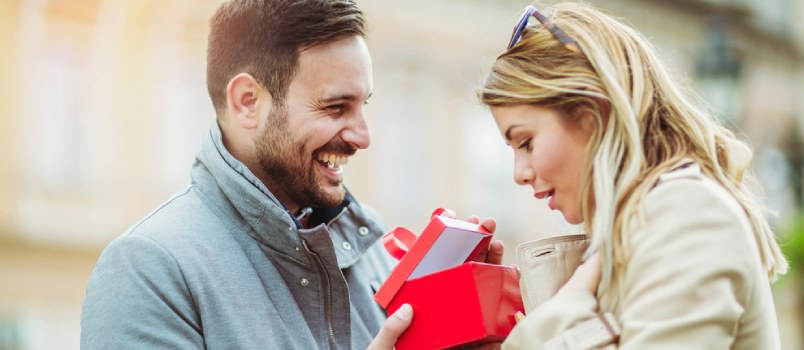Special Gifts to Make Your Better Half Happy