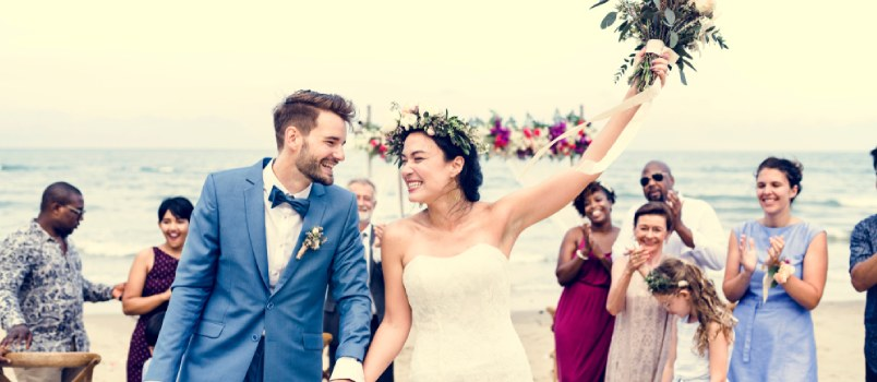 7 Tips for Throwing a Sober Wedding Reception