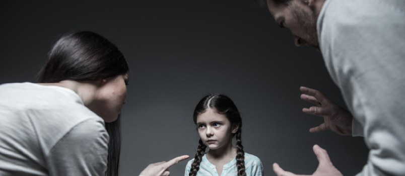 9 Reasons Why Parents Abuse Their Children
