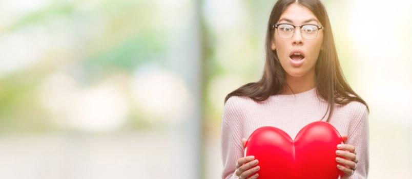 Love Vs.Fear - 8 Ways to Identify