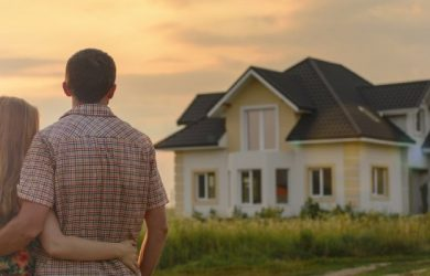 3 Essential House Buying Tips for Newly-Weds