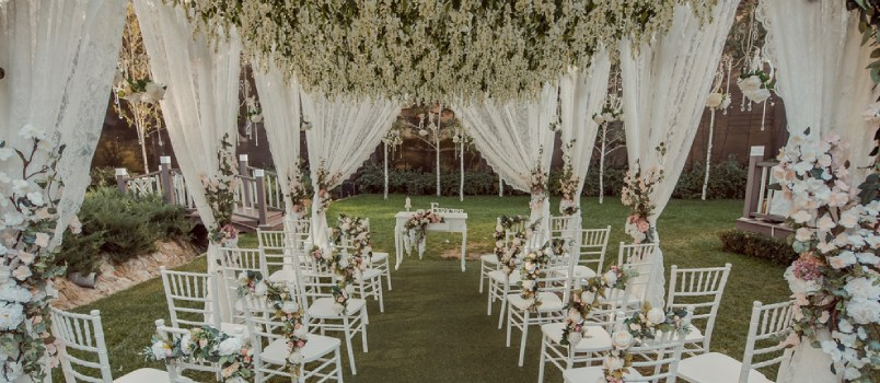 How to Choose Your Ideal Wedding Venue
