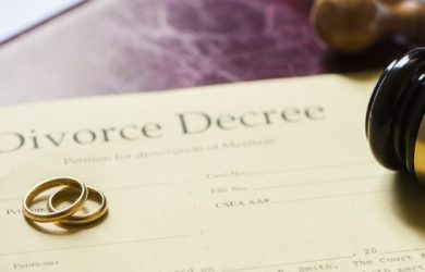 Widow or Divorcee? - Is Any Better Than the Other?