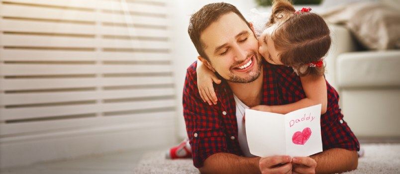 11 Father's Day Gift Ideas to Love