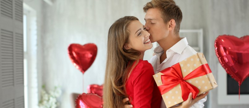 5 Tips on Choosing a Perfect Birthday Gift for Your Girlfriend