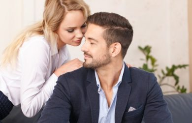 19 Ways to Attract a Man by Surprising Him