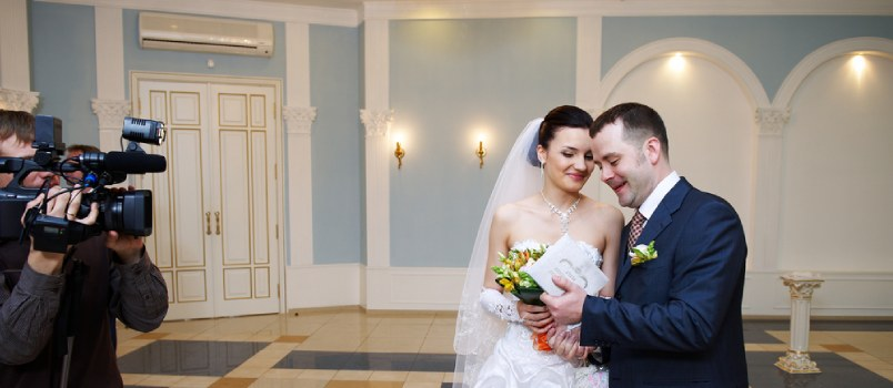 9 Tips for Choosing a Good Wedding Video Production Company
