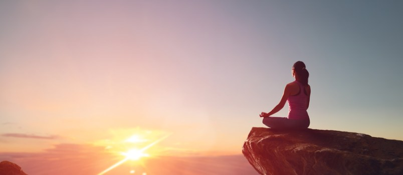 How Meditation Affects Relationships