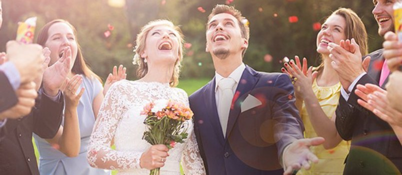 How to Get Gifted Money Instead of Presets on Your Wedding Day - and Be Classy About It