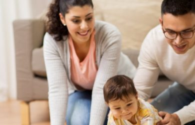 How to Handle Sabotage of Your Parent-Child Relationship