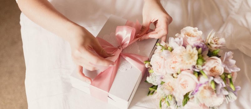Why Good Wedding Gifts Show You Care
