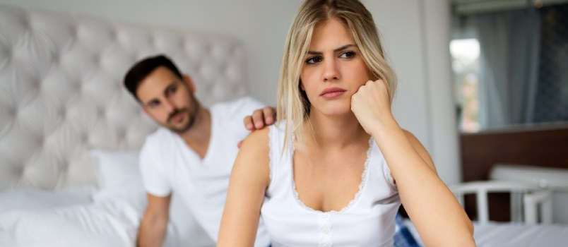 7 Signs of an Unhealthy Relationship
