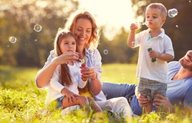 8 Fun and Easy Activities to Bond With Your Children