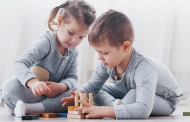The Strategies, Toys and Games for Keeping ADHD Kids Focused