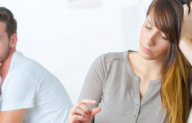 4 Things to Consider When Going Through a Divorce