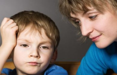 Patience Is a Virtue – Your Children Can Teach You That