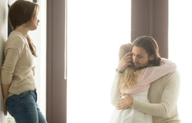 4 Ways to Make Your Spousal Separation More Amicable When You Have Kids