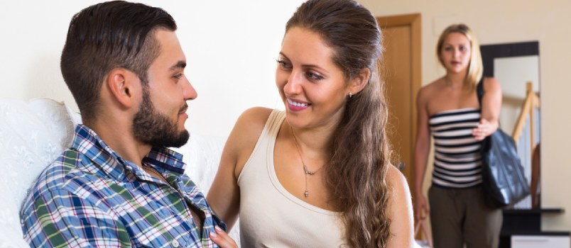 6 Effective Ways to Catch up a Cheater