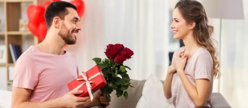 Cute gift ideas for your girlfriend