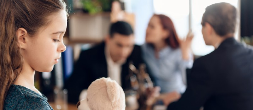 Know the Difference Between Guardianship and Custody