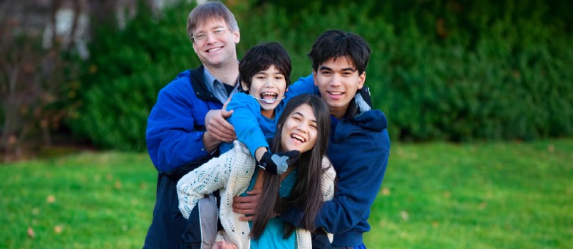 12 Ways to Keep Your Marriage Healthy as Parents of a Child With Cerebral Palsy