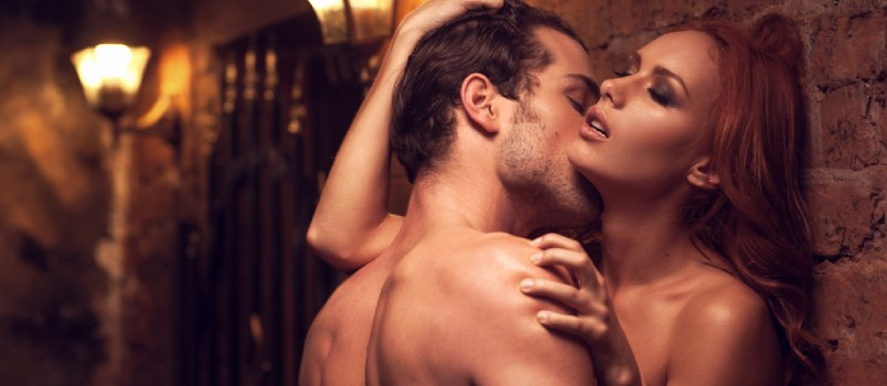 Best places to have sex if you're feeling kinky