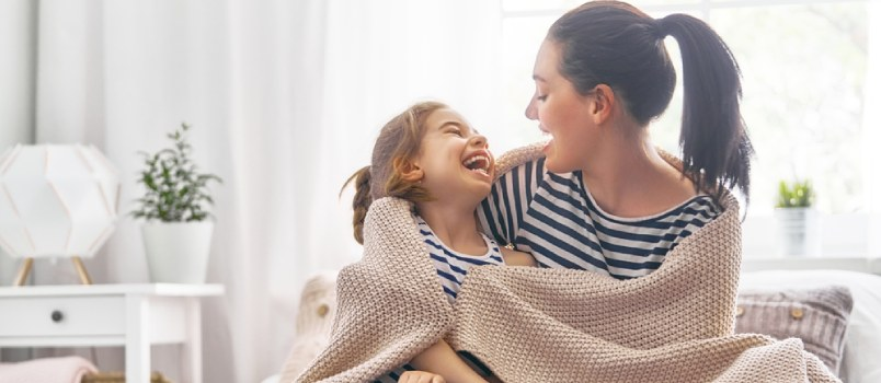 Parenting Is Hard - 6 Signs You're Doing Ok as a Mum