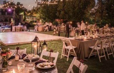 Wedding Reception Ideas for an Amazing Event