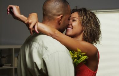 "10 Simple Gestures for Saying ""I Love You"" Without Uttering a Word"