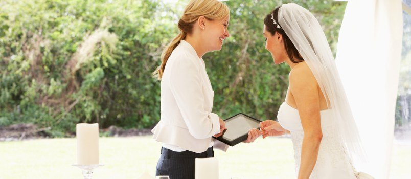 """5 Reasons to Say """"I Do"""" to Wedding Directories"""