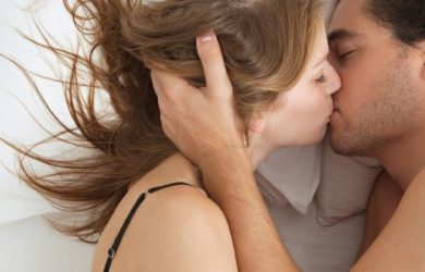 5 Tips to Deepen the Sexual Connection in Your Relationship