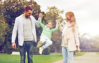 Different Parenting Styles and Their Effect on Children