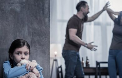 How Domestic Violence May Affect Divorce Strategy